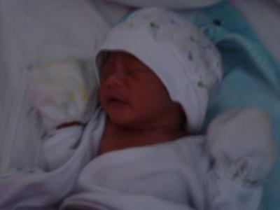 tiny baby 005