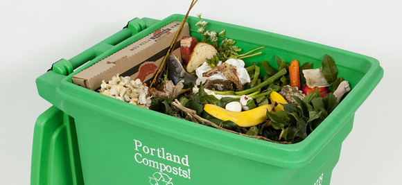 Green Food Practices: Curbside Composting Programs!